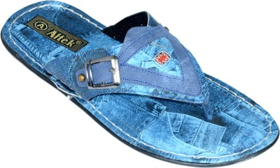 Altek Boys Blue Sandals