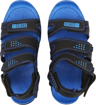 Frestol Men Blue Sandals