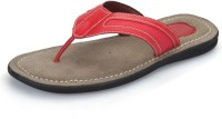 Nawaabs Men Red Flats