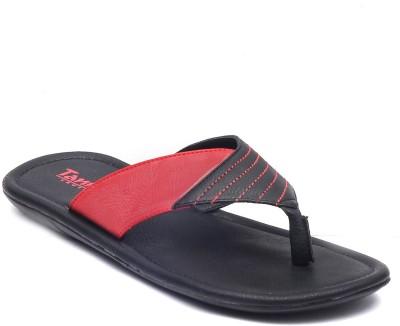 Tanny Shoes Men Black Sandals