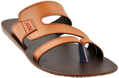Senso Vegetarian Shoes Men Tan Flats