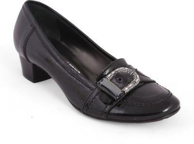 Ilian Fossa Women Black Heels
