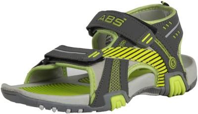 ABS Boys, Girls Green Sandals