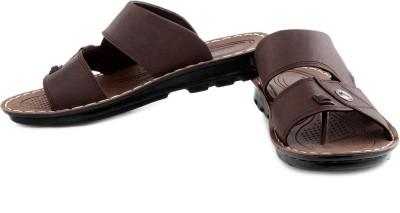 Welcome Men Brown Sandals