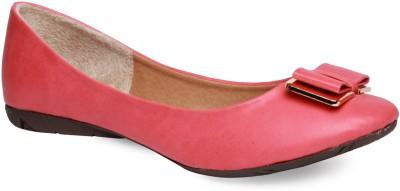 La Zilver Women Red Sandals
