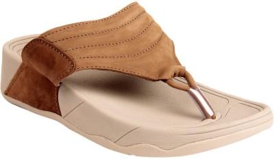 Haroads Men Tan Sandals