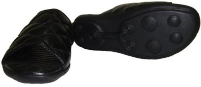 Senso Vegetarian Mens Comfort Black Men Black Sandals