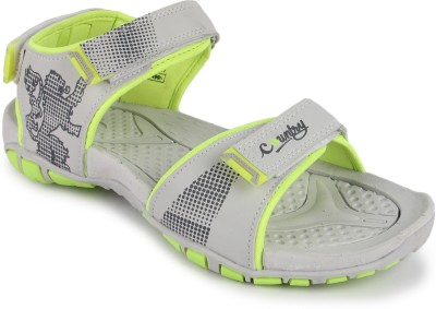 GOWELL Boys Multicolor Sandals