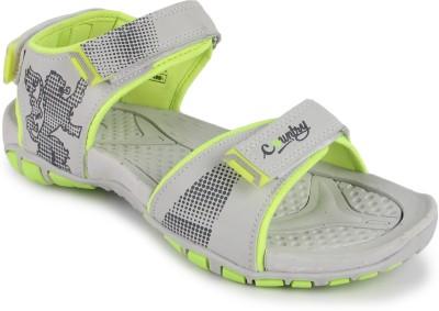 GOWELL Men Multicolor Sandals