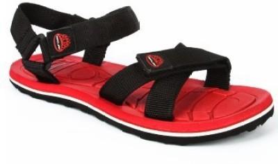 Mmojah Men Red Sandals
