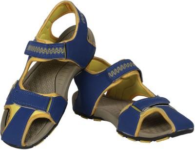 Trendfull Boys Blue, Yellow Sandals