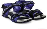 Corpus Men Blue Sandals