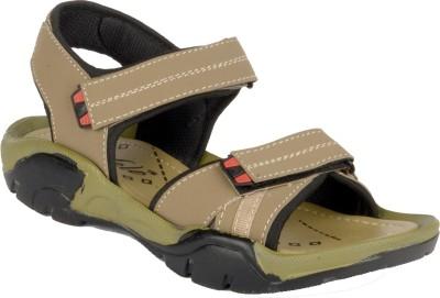 Volo Men Brown Sandals