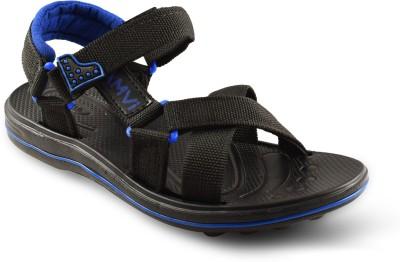 Amvi Men Blue Sandals