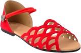 Shoestory Girls Sports Sandals
