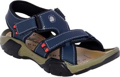 Volo Men Blue Sandals