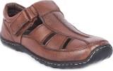 Magnum Men 601, Brown Sandals