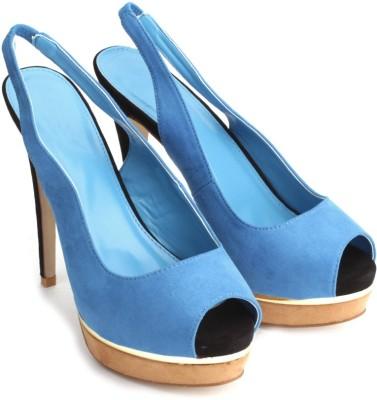 Tresmode YOBLOCK-3 Women Heels