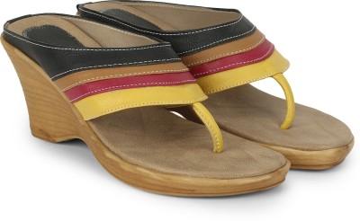 CSBS Sale Women Brown, Black Heels