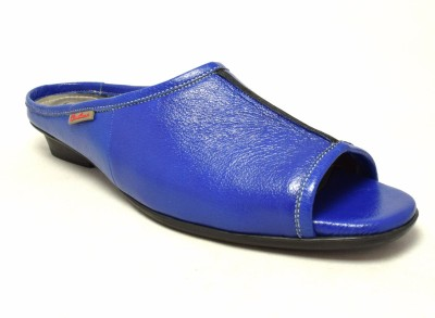 Canthari Spirit Women Blue Heels