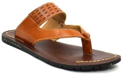Zoot24 Men Tan Sandals
