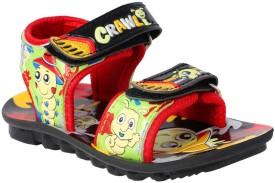 11e Boys Sports Sandals