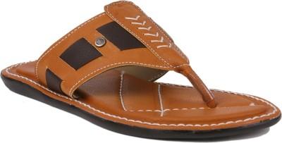 Guava Men Tan Sandals