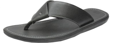 PFC Sparky Men Black Sandals