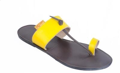 Paytaan Men Blue Sandals
