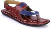 Rolif Men Cherry Sandals