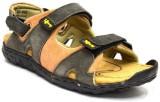 Zoot24 Men Grey Sandals