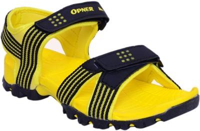 Opner Men Yellow Sandals