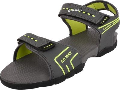 Campus Men Sandals