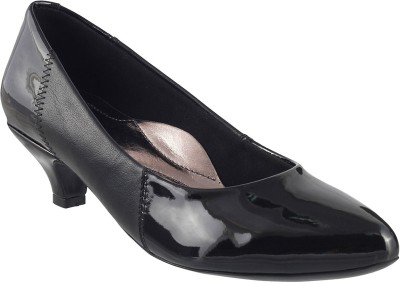Mochi Classic Women Black Heels