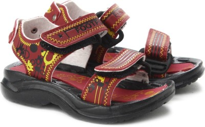 Footfun By Liberty Boys Sports Sandals