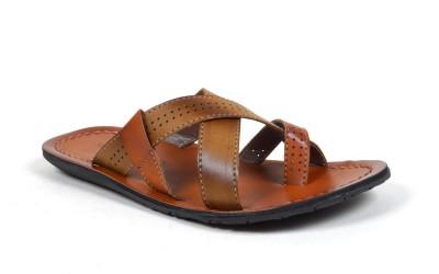 100 Walker Men Khaki Sandals