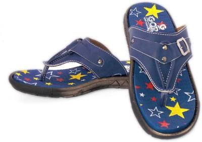 Gorav Boys Blue Sandals