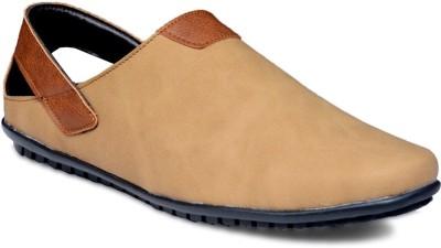 Braavosi Men Camel, Tan Sandals