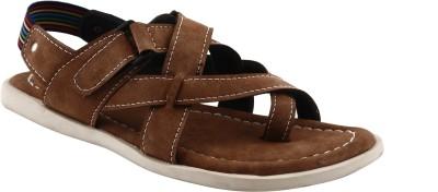 Bacca Bucci BBME6009C Men Brown Sandals