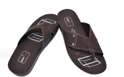 Stylewalk Men Brown Sandals