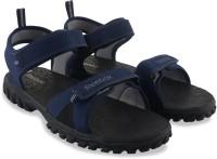 Reebok AZTRIX Men REEBOK NAVY/FLAT GREY/BLK Sports Sandals