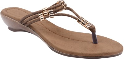 Chicopee Women Camel Wedges