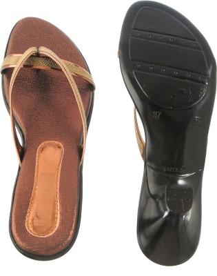Cws Women Brown Heels