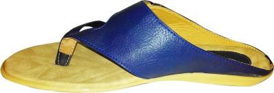 2Dost Women Blue Flats