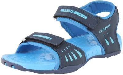 Action Campus Boys Multicolor Sandals