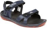 Adidas Men Blue Sandals