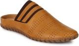 Mactree Men Tan Sandals