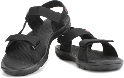 Adidas TERRA SPORTS Men Black Sandals