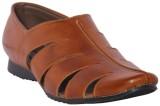 Leather Chief Men TAN Sandals