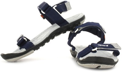 Sparx Men Navy Sports Sandals